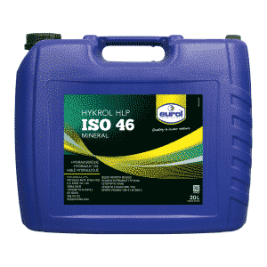 GLUSSI 20L ISO 46 HYKROL HLP