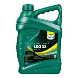 GLUSSI 5L ISO 32 HYKROL VHLP