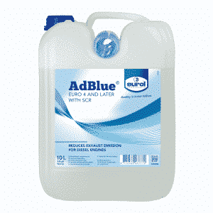 AdBlue Eurol